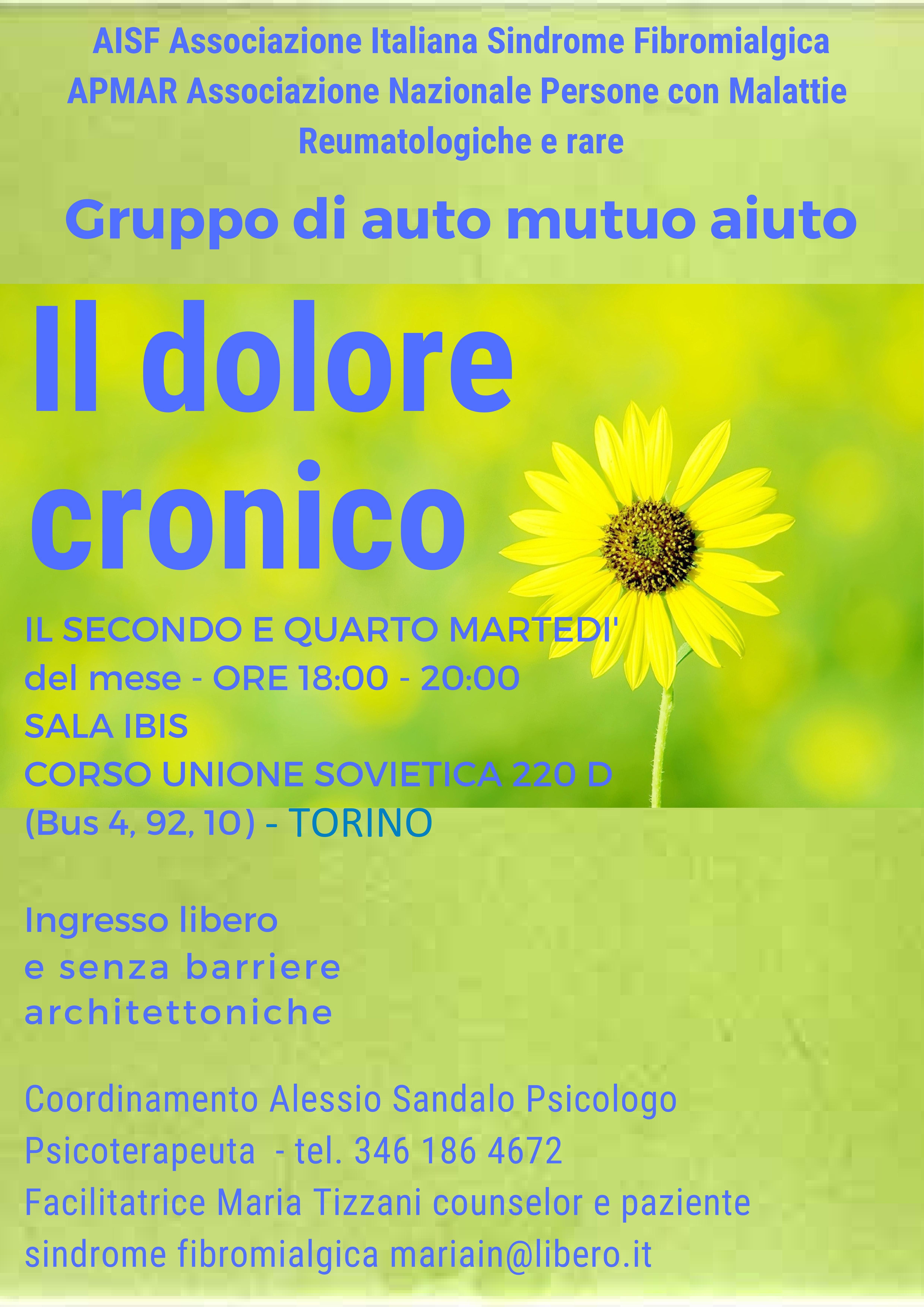 a99d31c606 AISF | Associazione Italiana Sindrome Fibromialgica