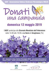 12 maggio Grugliasco