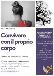 Counseling-Milano