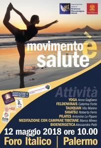 Evento Palermo