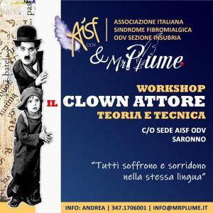 Workshop-clown