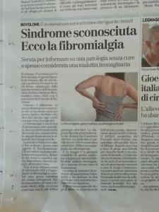 articolo Verona