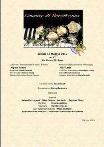 concerto Roma